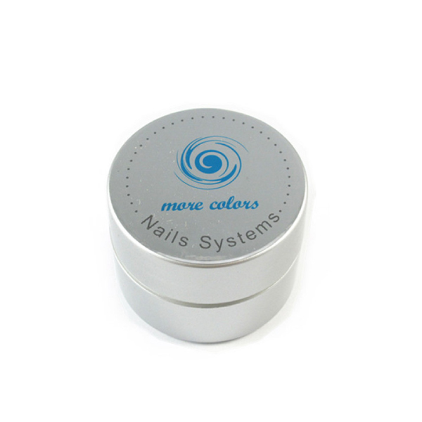 【MoreColors】光療可卸式高濃度透明延長膠 D02-01